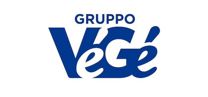 Logo Gruppo Vegé GDO (Grande Distribuzione Organizzata)