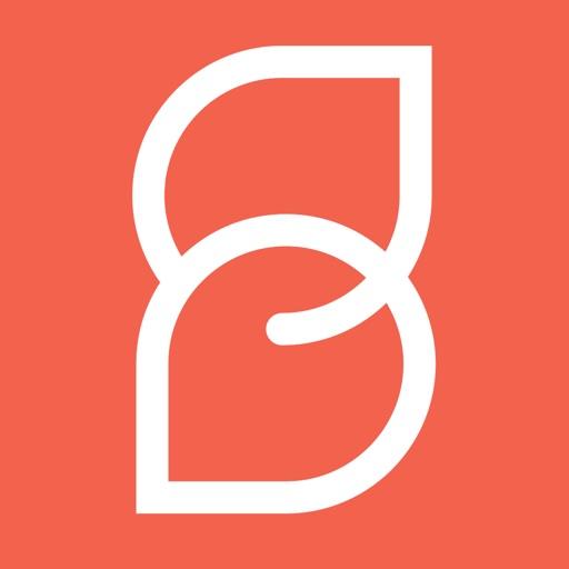 Logo app Setai