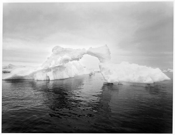 Francesco Bosso Diamond 4, Greenland