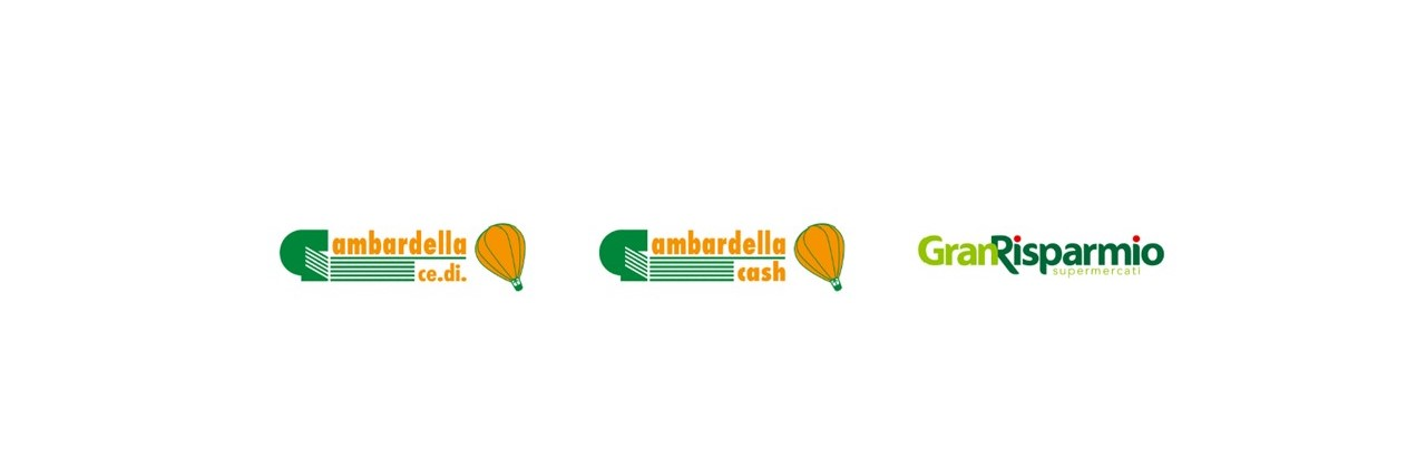Logo Gambardella cash Gran Risparmio