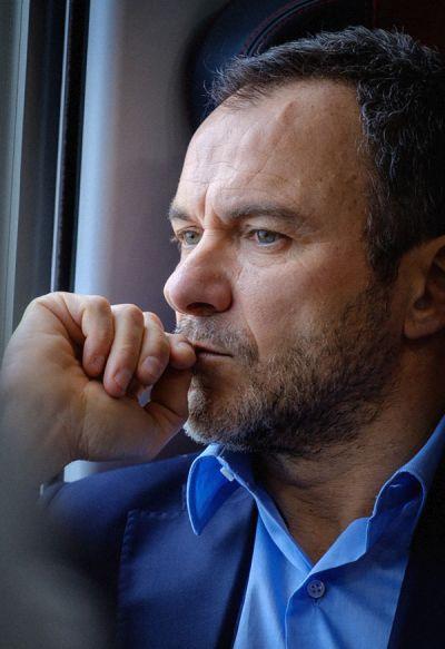 Massimiliano Gallo attore