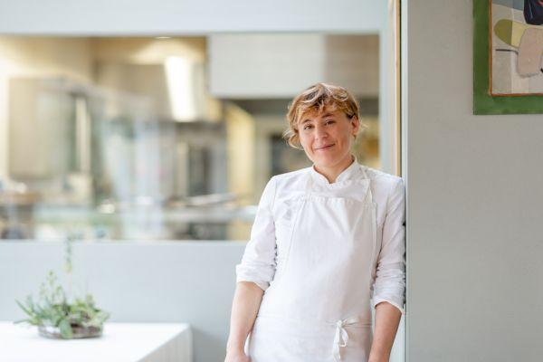Antonia Klugmann chef 1 Stella Michelin