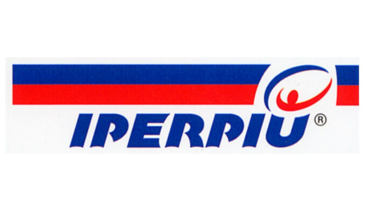Logo Iperpiù GDO (Grande Distribuzione Organizzata)