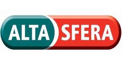 Logo Alta sfera