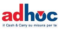 Logo ad hoc GDO (Grande Distribuzione Organizzata)