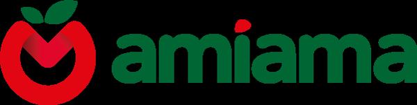 Logo amiama GDO (Grande Distribuzione Organizzata)