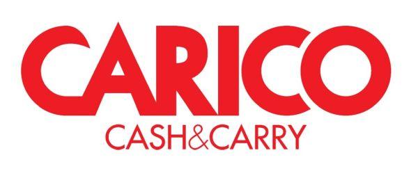 Logo Carico cash & carry GDO (Grande Distribuzione Organizzata)