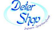 Logo Deter Shop GDO (Grande Distribuzione Organizzata)