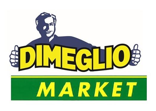 Logo Di Meglio Market GDO (Grande Distribuzione Organizzata)