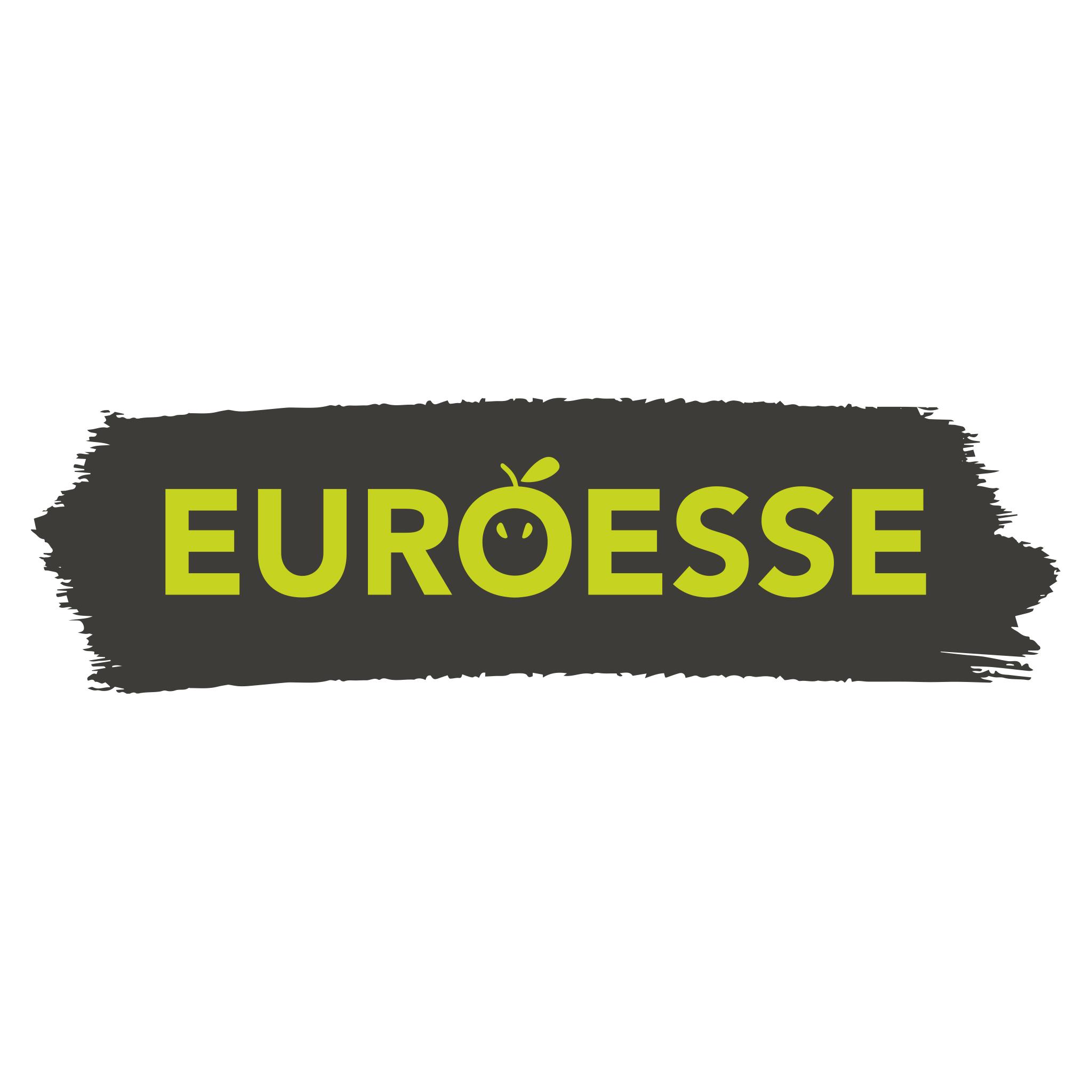 Logo Euroesse GDO (Grande Distribuzione Organizzata)