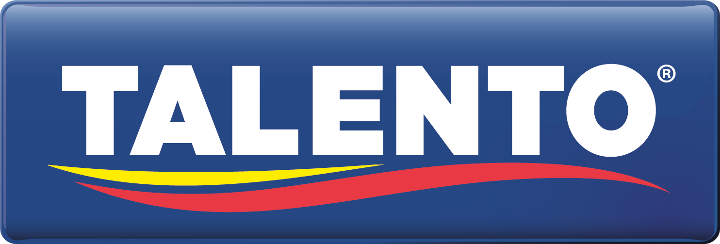 Logo Talento GDO (Grande Distribuzione Organizzata)