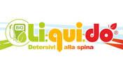 Logo Liquido GDO (Grande Distribuzione Organizzata)