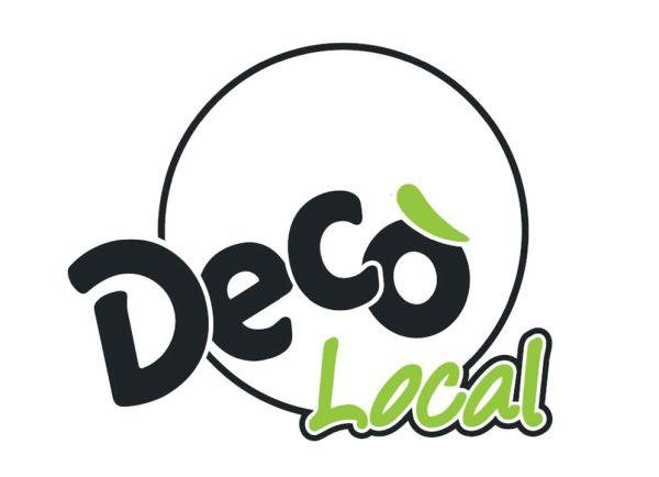 Logo Decò Local GDO (Grande Distribuzione Organizzata)
