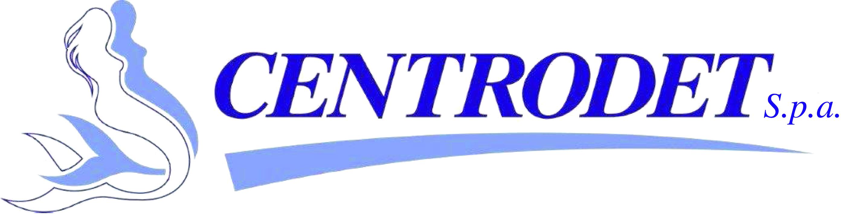Logo Centrodet S.p.a. GDO (Grande Distribuzione Organizzata)