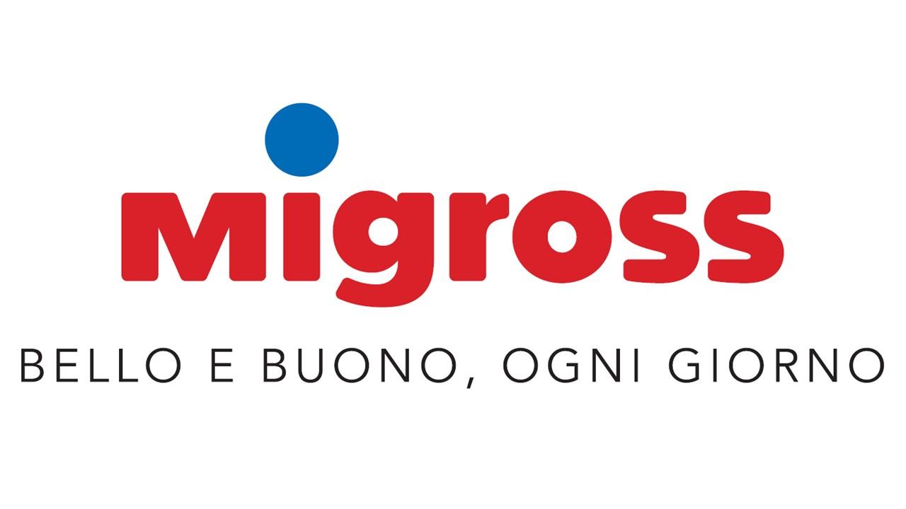 Logo Migross GDO (Grande Distribuzione Organizzata)