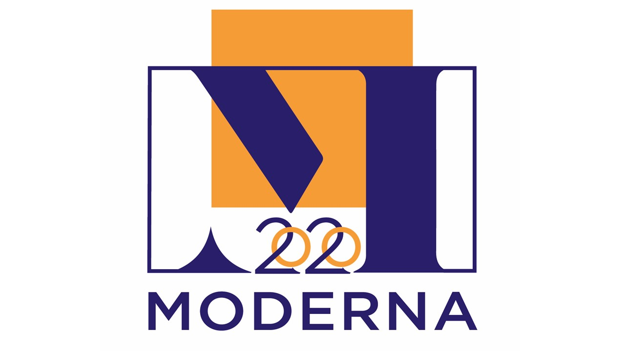 Logo Moderna GDO (Grande Distribuzione Organizzata)