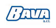 Logo Bava s.r.l. GDO (Grande Distribuzione Organizzata)