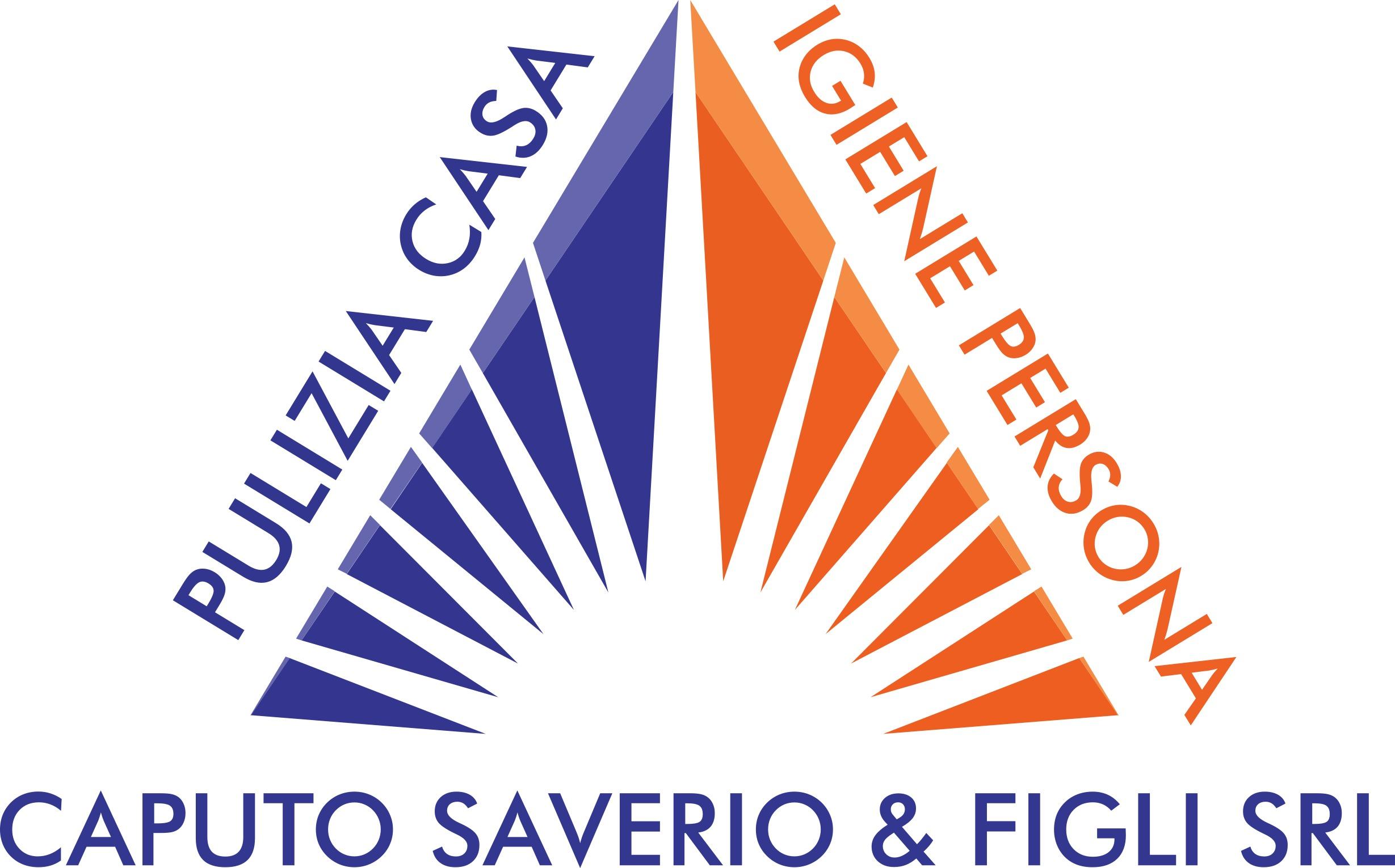 Logo Caputo Saverio & Figli SRL GDO (Grande Distribuzione Organizzata)