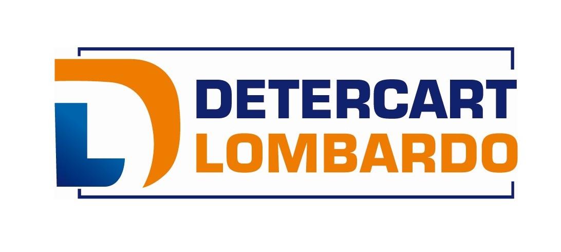 Logo Detercart Lombardo GDO (Grande Distribuzione Organizzata)