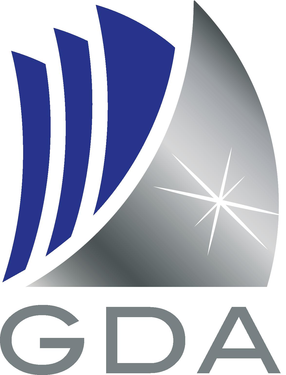 Logo GDA GDO (Grande Distribuzione Organizzata)