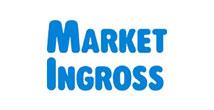 Logo Market Ingross GDO (Grande Distribuzione Organizzata)