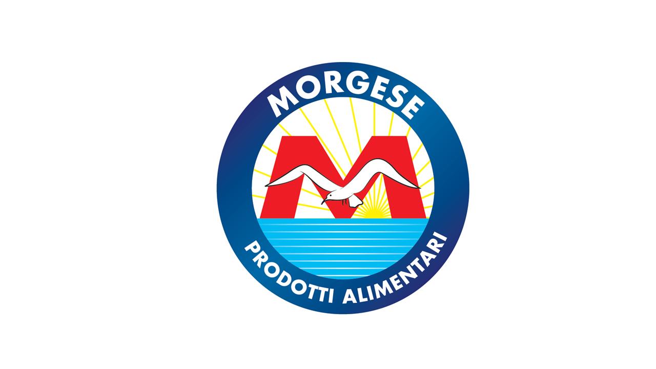 Logo Morgese GDO (Grande Distribuzione Organizzata)