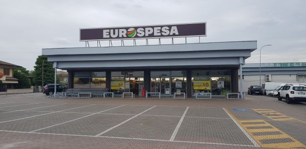 Punto vendita Eurospesa Supermercati