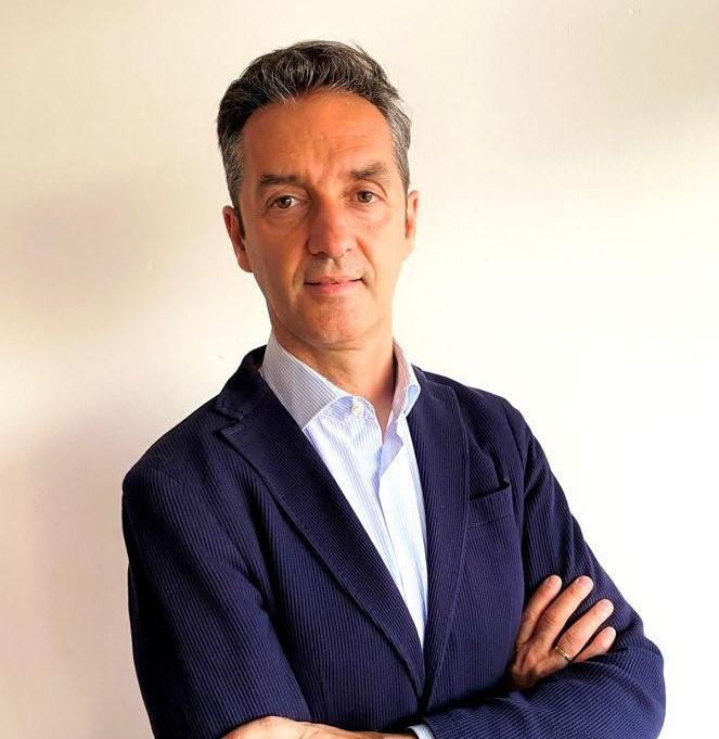 Arnaldo Ghio presidente Vegé Brands